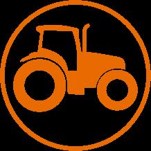Correas Agrícolas e industriales