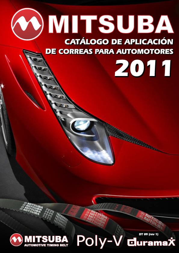 Aplicaciones para Automotores